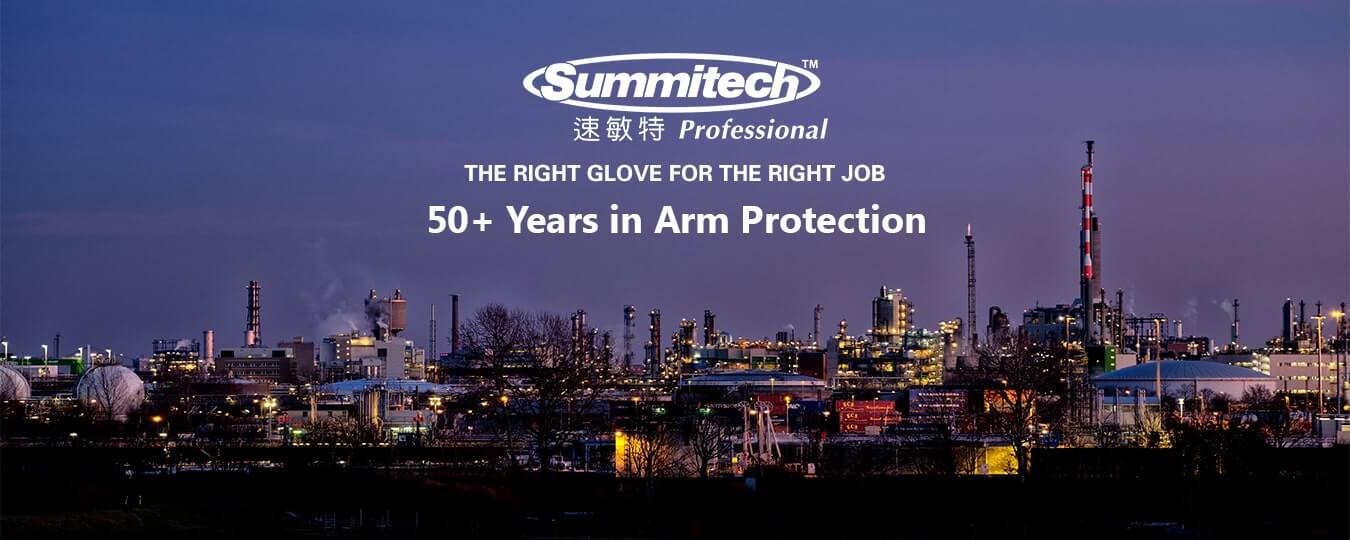 50+ Years in Arm Protection
